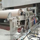 Hochfeste gewölbte Papiermaschine