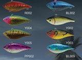 Pêchant l'attrait - attrait en plastique - amorce - palan de pêche Pbhs3001 Serie