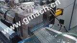 Commutatore di plastica dello schermo dell'espulsione per il riciclaggio della produzione