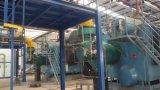 Stoomketel Met gas van de Trommel van Szs de Dubbele Natuurlijke Industriële
