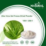 Aloe Vera Extract Aloe Vera Spraygetrocknetes Puder