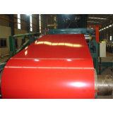 中国製準備ができた在庫ASTM A653m/A924mカラー上塗を施してあるPPGI鉄ロールスロイス