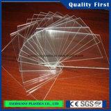 Feuilles matérielles de l'acrylique Sheet/PMMA de nouvelle Vierge de la qualité 100%
