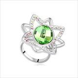VAGULA Fashion Zircon Ring für Women