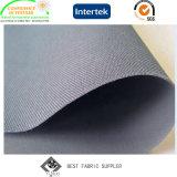 Ткань полиэфира 64t Оксфорд высокого качества 600*300d с затыловкой диаманта PVC