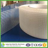Алкали-Упорная померанцовая сетка стеклоткани клея формальдегида мочевины для внешней стены