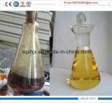 Kontinuierliche Reifen-Öl-Destillation-Maschinerie 15ton