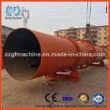 Alto secador rotatorio eficiente del serrín