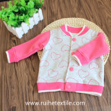 Print popolare Jacket per Clothing del Girl/Baseball Coat