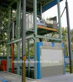 4つのポスト駐車のためのデザインによって自動化される車のエレベーター