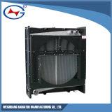 Sc25g610d2: Wasser-Aluminiumkühler für Dieselmotor