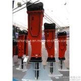 Excavator 30-45tonのためのZy1650 Silence Type Hydraulic Breaker Hammer
