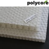 El panel impermeable ligero del panal de los PP