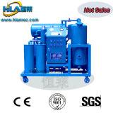 Machine de purification utilisée par vide d'huile isolante d'étape simple de SVP