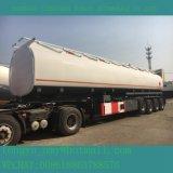 De Aanhangwagen van de Tanker van de Brandstof van de Markt van Afrika op Verkoop