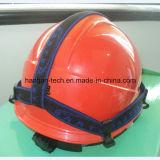 alluminio LED Healamp di 5W 3-Mode con le clip del casco