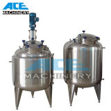 serbatoio mescolantesi del riscaldamento elettrico dell'acciaio inossidabile 100L (ACE-JBG-T1)