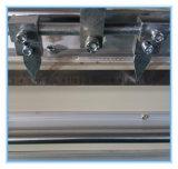 La Doppio-Testa della macchina della finestra di alluminio il taglio di precisione che ha veduto/che finestra di alluminio per profilare ha veduto la macchina