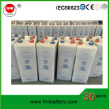 Pile alcaline cadmium-nickel NiCd 1.2V 500ah