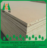 15mm 17mm 18mm 19mm de Raad van het Blok/Melamine Blockboard voor Hout Furnitureblockboard