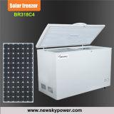 congélateur de réfrigérateur solaire solaire de réfrigérateur de C.C 12V 24V de congélateurs de congélateur solaire de 90L 138L 188L