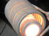 Machine industrielle de chauffage par induction d'IGBT avec le four de pièce forgéee de boulon (5KW~200KW)