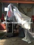 Sbj-250e mit hoher SchreibdichteAltmetall-Block, der Brikett-Maschine herstellt