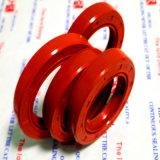 Selos do óleo mecânicos 45*60*8 de FKM Tc personalizados