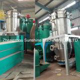 Imprensa de filtro vertical do petróleo do coco do produto comestível Ss316