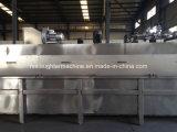 Fabrik-Preis-automatisches Edelstahl-Geflügel, das Pool verbrennt
