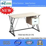 熱いSale Custom 9mm Thickness Glass Desktop Computer及びOffice Desks Online