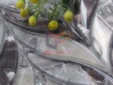 ウォータージェットの切断の許可の形のガラスモザイク・タイル(CFW51)