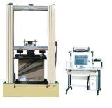 Machine de test ondulée de compactage de cadres