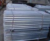 Тип гальванизированный поставщиком стальной звезды Picket/Y Китая столб для Австралии