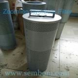 Motor ar/óleo/filtro petróleo de Feul/Hdraulic para Zoomlion Ze60e, Ze205e, máquina escavadora de Ze230e/carregador/escavadora