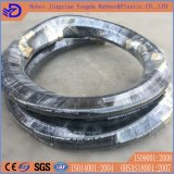 Pouce hydraulique tressé d'en 853 1sn 1/2 de boyau de fil d'acier