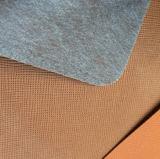 ノートおよび日記カバーのための熱いスタンプが付いているPUの熱カラー変更の革工場