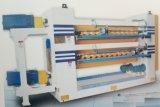 Tipo cortador de Cm-220A de la lámina y cortadora espirales de alta velocidad automáticos