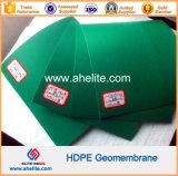 HDPE Granuleのごみ処理Textured Geomembrane Made
