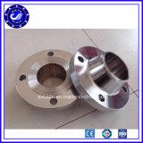 中国の製造者のステンレス鋼の炭素鋼の排気のフランジ
