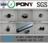 Support en caoutchouc de qualité de GV pour des pièces d'auto