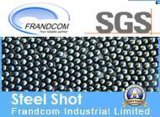 Fabricant professionnel Steel Shot S280 / Steel Ball for Surface Preparation