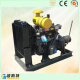 Moteur diesel chinois R4105zp pour le bélier réglé de /Crusher de pompe