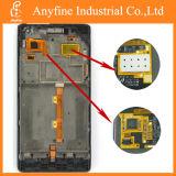 LCD original para Huawei Ascend P1 U9200