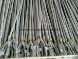 Комплекты тупика для штуцеров кабеля соединяясь