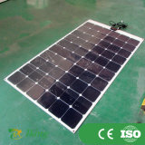 panneau solaire semi flexible de 180W Sunpower