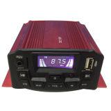 Motorrad Audio mit Remote Control