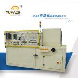 Montador adhesivo /Carton del cartón de /Glue del derretimiento caliente Full-Automatic que erige la máquina