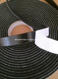 De fabriek verstrekt de Waterdichte Band van het Schuim van pvc van de Lage Dichtheid voor de Doos van de Schakelaar