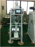 Machine à emballer verticale automatique de vis de poudre de vente chaude